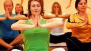 Yoga als Betriebssportart