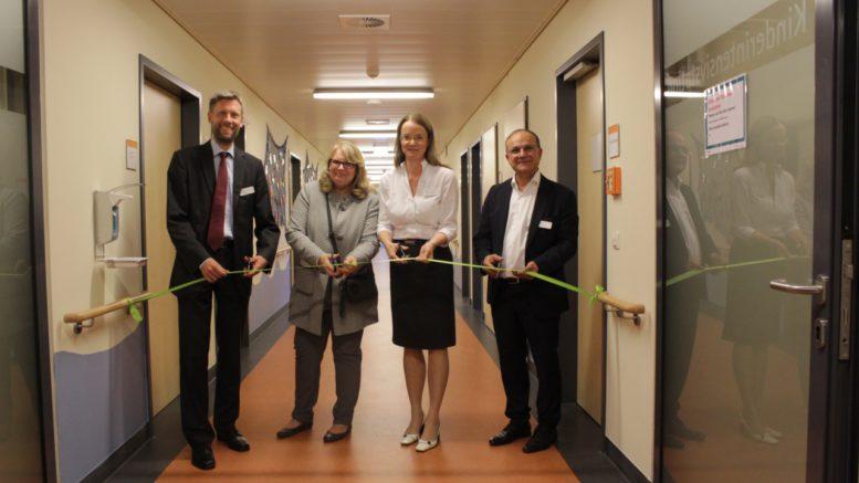 Foto: Helios Mariahilf Klinik Hamburg.