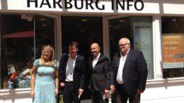 Citymanagement Harburg