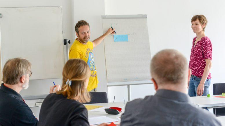 Foto: Ihle/Universität Bremen
