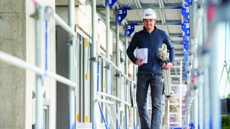 Foto: Meyer Bauunternehmen