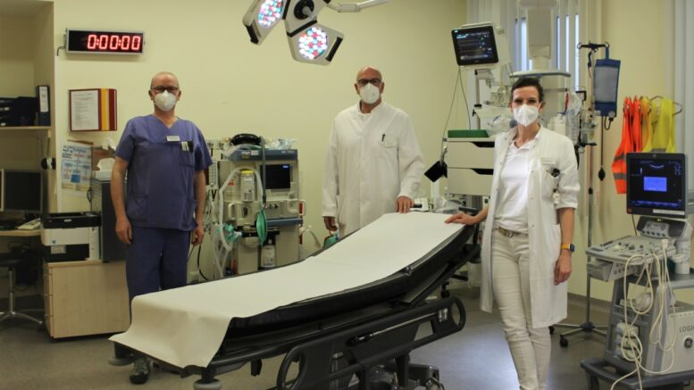 Foto: Helios Mariahilf Klinik