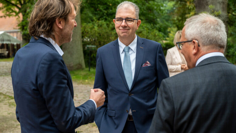 Fotos: IHKLW / Hans-Jürgen Wege)
